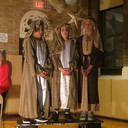 3rd and 4th Grade Nativity Pageant - December 17, 2019 photo album thumbnail 4