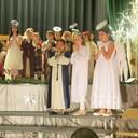 3rd and 4th Grade Nativity Pageant - December 17, 2019 photo album thumbnail 5