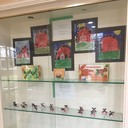 SPS Art Show at Bay Shore-Brightwaters Library photo album thumbnail 7
